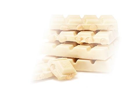 Влияние белого шоколада