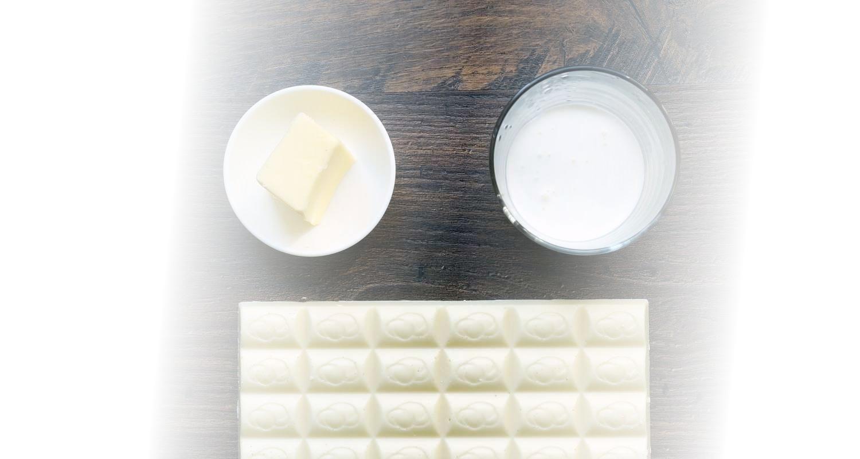 ингредиенты для крема для торта
