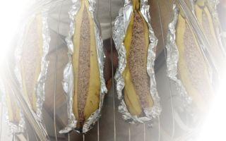 Что нужно для приготовления бананов в шоколаде