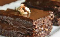 Как сделать заварной шоколадный крем