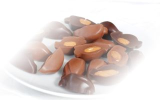 Как сделать домашний шоколад из какао-масла