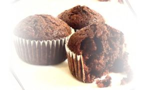Как сделать кексы с шоколадной крошкой