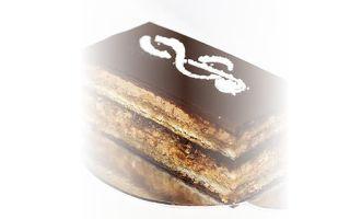 Какие ингредиенты нужны для бисквитного шоколадного пирожного