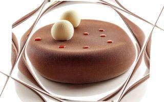 Особенности велюра для торта