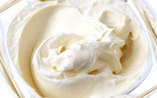 Приготовление крема для торта из белого шоколада