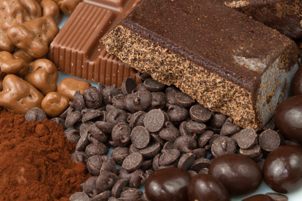 Какой шоколад лучше купить для растапливания - фото